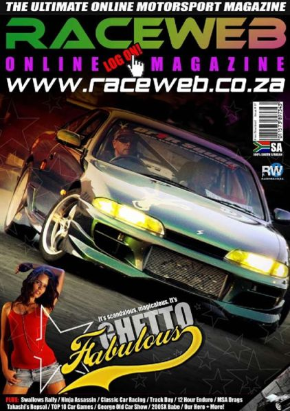 Raceweb Issue 17