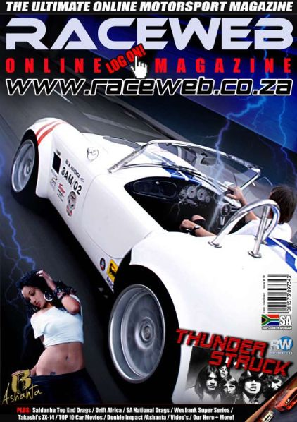 Raceweb Issue 18