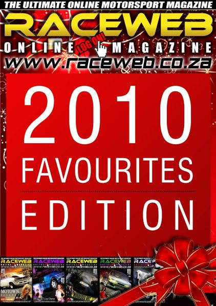 Raceweb Issue 20