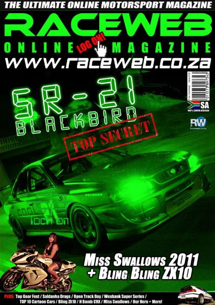 Raceweb Issue 26