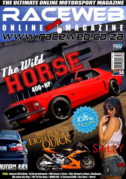 Raceweb Issue 28